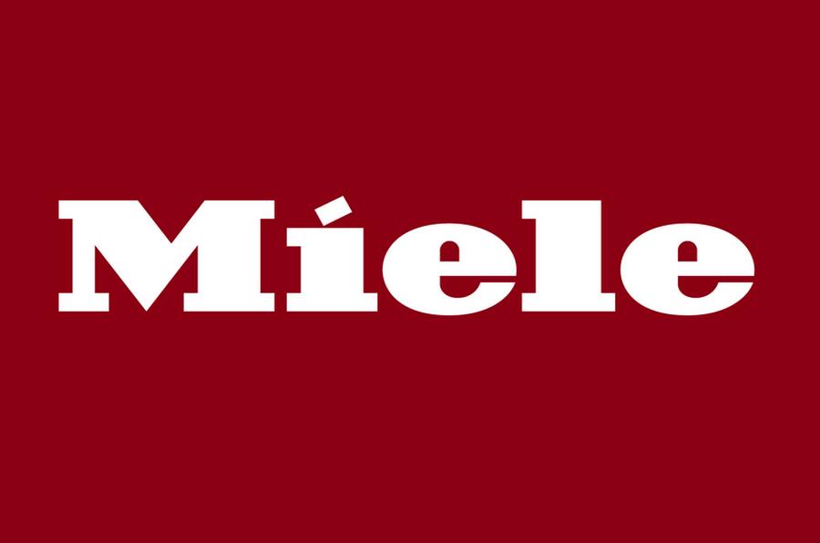 Встраиваемая техника MIELE